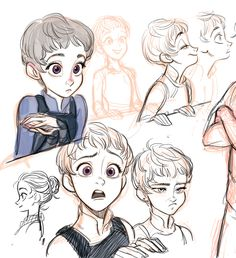 Human Judy Hopps from Disney's Zootopia/Zootropolis Character Sketches, Character Design Animation, Character Design References, Character Drawing, Character Illustration, Art Sketches, Cartoon Drawings, Cartoon Art, Art Drawings