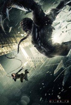 Resident Evil: Retribution 3