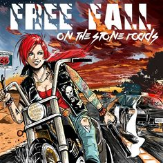 Check out Free Fall On The Stone Roads on ReverbNation