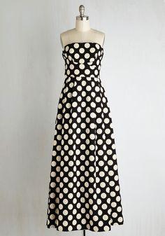 Lavishly Established Dress | Mod Retro Vintage Dresses | ModCloth.com