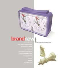 Your Favorite Weapon (Álbum) – Brand New – Last.fm