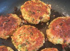 Chicken Alfredo, Healthy Snacks, Seafood, Food And Drink, Veggies, Fish, Wok, Philadelphia, Ethnic Recipes