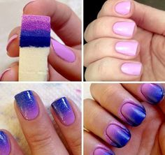Your nails will always look unique ifyou follow this advice.