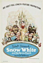 Schneewittchen und die sieben Zwerge Poster