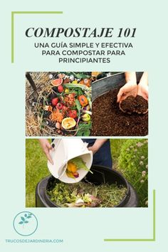 So you may know what composting in, but what can you compost? This simple guide to composting will show you what you can compost, how to do it, and what to avoid doing! Garden Plants Vegetable, Garden Compost, Herbs Garden, Lawn And Garden, Indoor Garden, Garden Tips, Organic Gardening Tips, Gardening Hacks, Flower Gardening