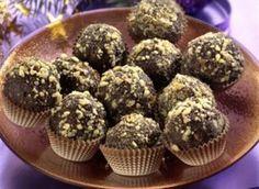 Rádi mlsáte? Jste milovníkem čokolády a oříšků ? Pak je tento recept jak stvořený pro vás! Každý si přece musí tuto dobrotu zamilovat.