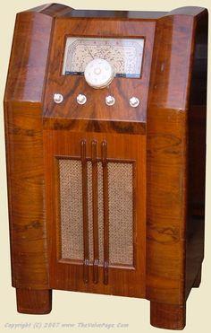 Vintage radio  https://www.pinterest.com/0bvuc9ca1gm03at/