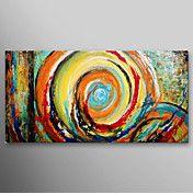 Hand geschilderd olieverfschilderij Abstract ... – EUR € 49.49