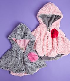 Million Polkadots Ponchos-do I need a little girl to get one of these?