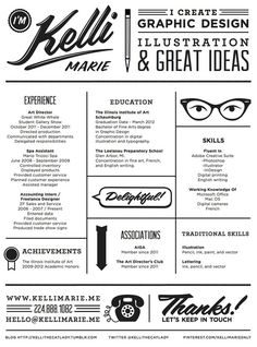 Executive Resume Sample Word  Amazing Examples Of Cool And Creative Resumescv  Resume Cv  Ux Resume with Resume Templates For Openoffice Word Kvs Confessions The Rsum That Changed My Life  Something To Consider  If You Are Thinking Of A Graphic Design Career Office Manager Resume Examples Pdf