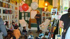 Librería infantil: kirikú y la bruja