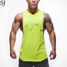 1f6f22f35c8db9 Men s Slim Fit Compression Tank Top Gender  MenFit  Fits true to size