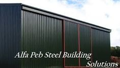 Steel Building Cost, Building Costs, Building Systems, Steel Structure Buildings, Building Structure, Pre Engineered Metal Buildings, Prefabricated Structures, Farm Shed, Roof Extension