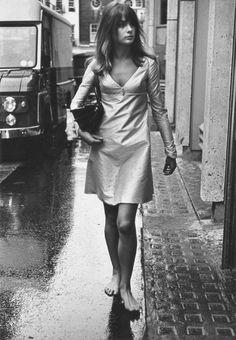 #London #Girl #1960