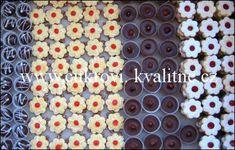 Ukázka – I. část - www.helencina-sbirka-receptu.com Muffin, Advent, Food, Meals, Muffins, Yemek, Eten