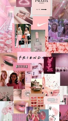 Pink aesthetic ;)