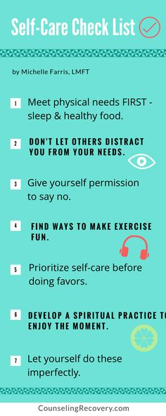 Self-care is super important and without it, feeling resentful and even invisible becomes the norm. For more FREE tips click the image!