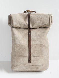 衣包人 Backpack