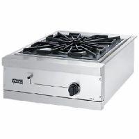 """Milcarsky's Appliance Centre' ~ Viking PROFESSIONAL 24"""" Propane Gas Wok/cooker Stainless Steel"""
