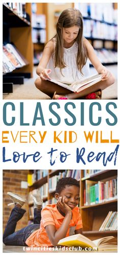 Twin Cities Kids Club Blogs: Classics Every Kid Will Love to Read - There are some tried and true classic children's books that we all know and love for one reason or another. Each of us has those few special stories that bring us right back to our childhood, those few books that will always hold a special place in our hearts. | Kids Book | Children Book | Classics | Classic Children's Book Activities For 2 Year Olds, Indoor Activities, Infant Activities, Kids Fun, Cool Kids, Kids And Parenting, Parenting Hacks, Kids Study, Children Toys