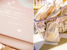 Pink and gold first birthday   photos by Erin J. Saldana   100 Layer Cakelet
