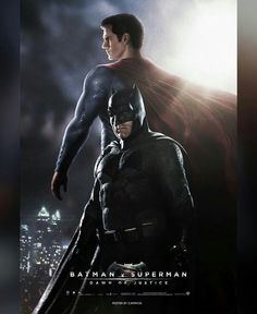#SupermanvsBatman #Dawnofjustice