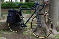 *SURLY* crosscheck complete bike by Blue Lug, via Flickr