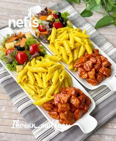 Healthy Snacks, Healthy Recipes, Turkish Recipes, Ethnic Recipes, Food Displays, Küchen Design, Food Presentation, Pasta Dishes, Appetizer Recipes