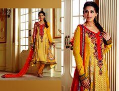 Sonali Bendre: Splendid in Indian Ethnic Suits