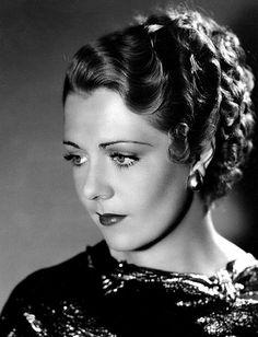 Ruby Keeler.