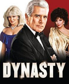 Dynasty   1981 # American greed