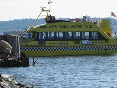Red Hook Ikea ferry