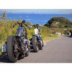 Softail Bobber, Harley Bobber, Harley Bikes, Bobber Motorcycle, Women Motorcycle, New Harley Davidson, Harley Davidson Motorcycles, Custom Motorcycles, Custom Bikes