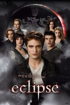 Twilight Poster, Twilight Movie, Series Movies, Movies And Tv Shows, The Twilight Saga Eclipse, Groups Poster, Memphis May Fire, Twilight Photos, Mikey Way