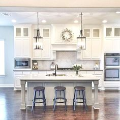 Cabinet Ideas Kitchen - CLICK PIC for Many Kitchen Cabinet Ideas. 35259965 #cabinets #kitchenstorage