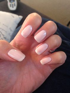 My fav natural nails