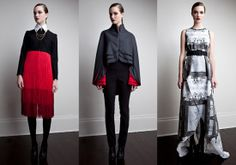 New York Fashion Week: 10 Designers to Watch for Fall 2014   The Stylitics Report