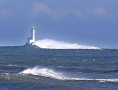 Tuskar Rock Lighthouse