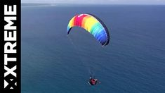 Rainbow Beach Acro Paragliding | Australia