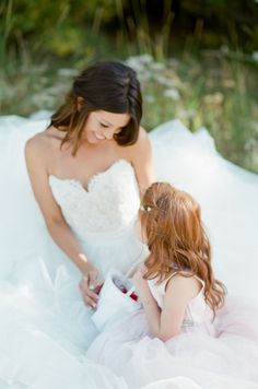 Too cute: http://www.stylemepretty.com/colorado-weddings/telluride/2016/01/22/romantic-intimate-telluride-elopement/   Photography: Tamara Gruner - http://tamaragruner.com/