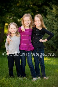 Children | Red Barn Photography Natural Light Photography in SW Minnesota © Red Barn Photography | www.redbarnphotomn.com