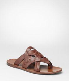 151f494f601777 Shop Bottega Veneta® Men s Cuir Sandal. Discover more details about the  item. Slipper. Slipper SandalsMens ...