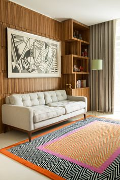Contemporary Rugs - UK Handmade Modern Rugs - The Rug Company Contemporary Rugs, Modern Rugs, Mid-century Modern, Inspiration Design, Decoration Inspiration, Living Room Sets, Rugs In Living Room, Dining Room Paint, Childrens Rugs
