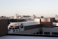 Homevialaura | Travelling in Stockholm | Clarion Hotel Sign | Selma City Spa | Rooftop pool in winter