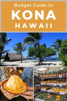 Things to Do in Kona Hawaii On A Budget - Intentional Travelers