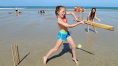 A beach holiday at Lorne is a family favourite for the school holidays.
