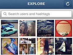 #Instagram Gets First Major Update After Facebook Acquisition