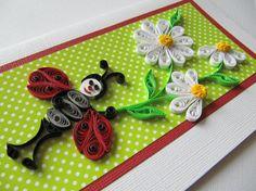 Docela berušky nejlepší k narozeninám blahopřání - Cute Děti přání k narozeninám Card - Funny Blank Card - OOAK Blahopřejeme Card