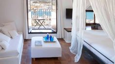 Boutique Hotel Modern Chic Contemporary Luxury Romantic Interior Design Inspiration byCOCOON.com – Boutique Style to live in &..COCOON #COCOON Dutch Designer Brand <La Torre del Canonigo, Ibiza>