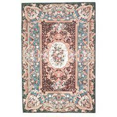 New Contemporary Persian Heriz Area Rug 50625 - Area Rug area rug